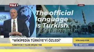Gün Başlıyor - Can Ataklı (3 Mayıs 2018) | Tele1 TV