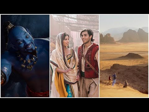 Euronews:How is Disney's remake of Aladdin good news for the Middle East