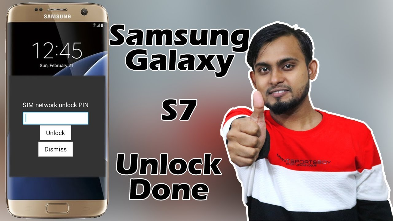 Samsung Galaxy S7 Unlock By Z3x Samsung Tool Pro 29 6 by Tips and Tricks