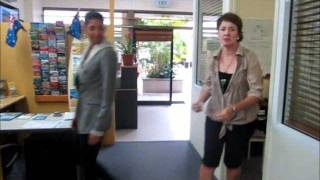 Lexis English l Noosa campus Tour 3