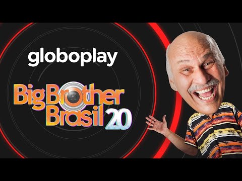 BBB20 é no Globoplay