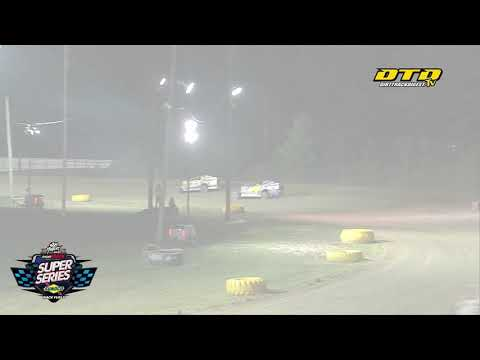 Short Track Super Series (8/27/19) Georgetown Speedway