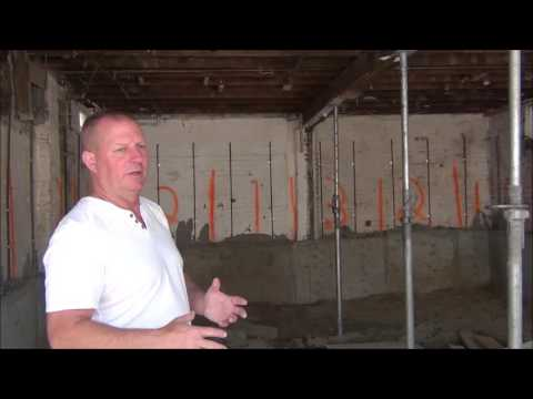 Underpinning Explained by BVM Contracting