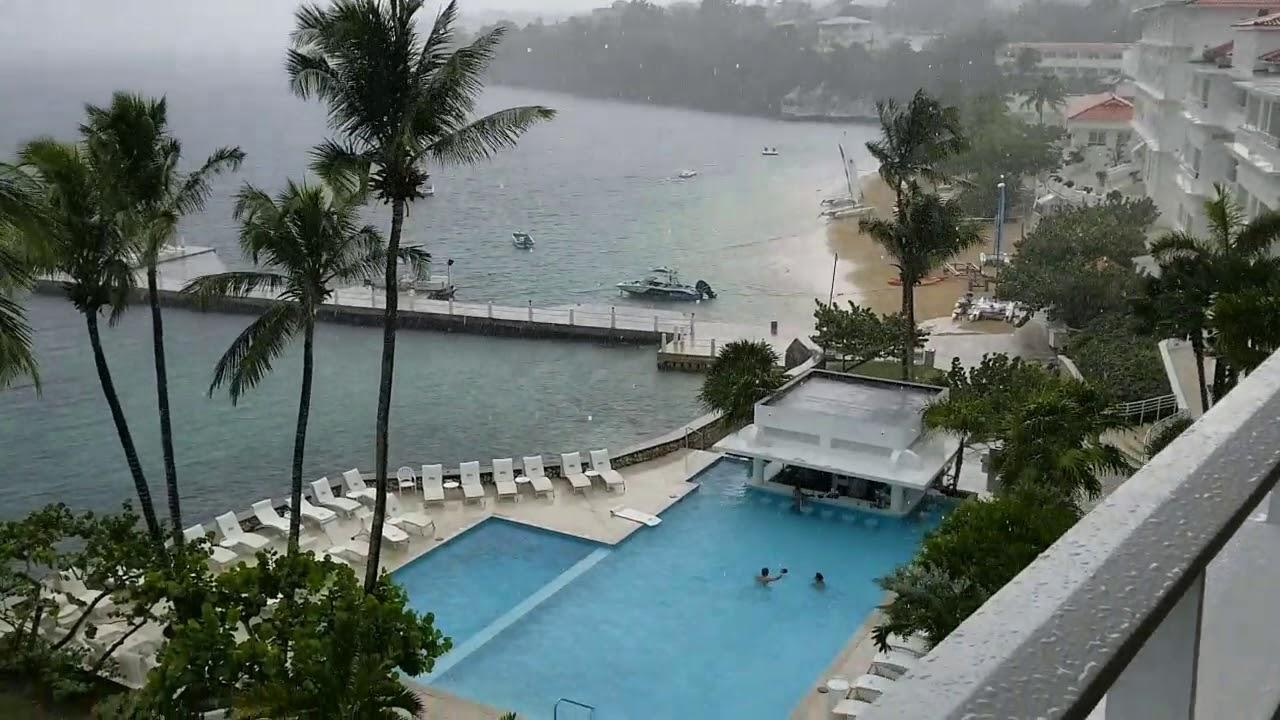 Visiting Couples Resort Tower Isle in Ocho Rios, Jamaica