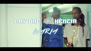 Lay-One x Kenzia - WARIA ‖ RayPee