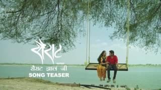 Sairat Love Theme Music