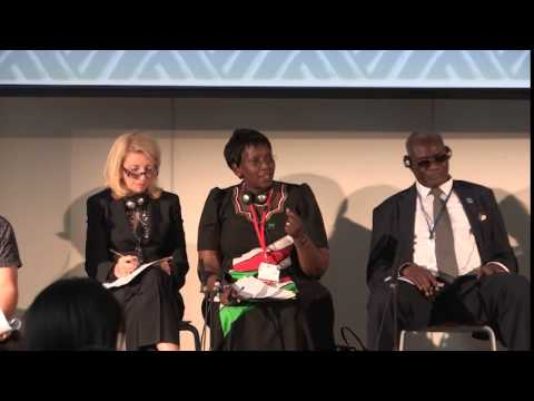 Spotlight B2 – Bringing it all Together: Ending FGM Through Strong and Effective National Action