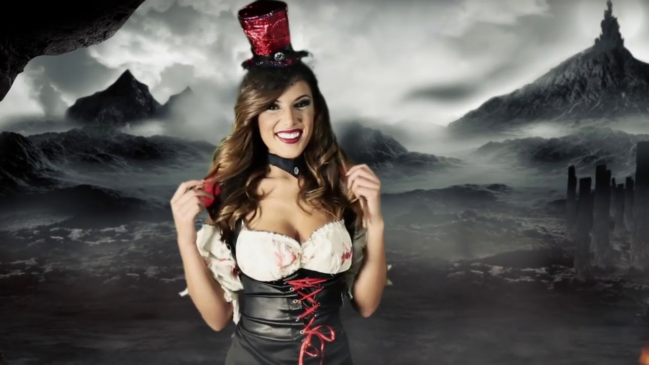 akasha costume 80670  sc 1 st  YouTube & akasha costume 80670 - YouTube