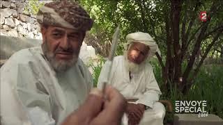 Conflit d'usage pour l'eau (Sultanat d'Oman)