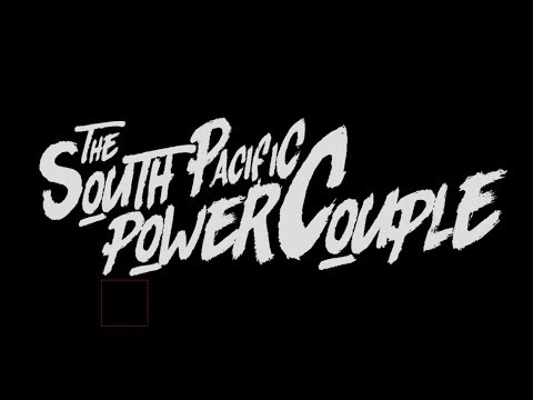 South Pacific Power Couple   'Come To England, Do Wrestling' (Beyond Gorilla   Mini-Doc)