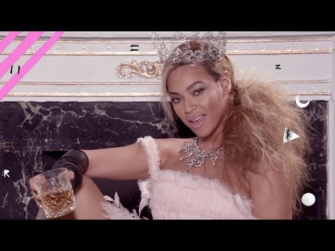 Beyoncé - Grown Woman (Remix) (Official Video)