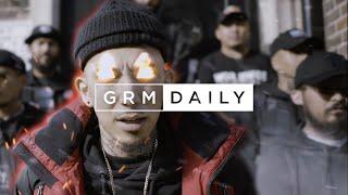 Skits DB x Deli DB - Fully Involved (Drillapino) [Music Video] | GRM Daily