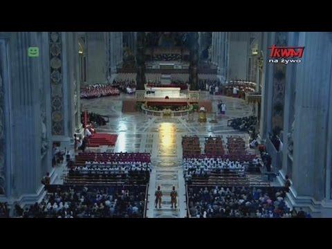 Wielki Piątek: Liturgia Męki Pańskiej