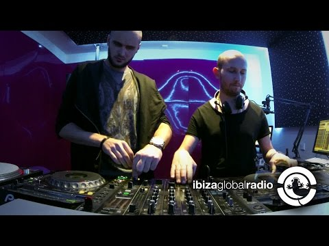 Gruia b2b Viorel Dragu - Live At Ibiza Global Radio - 13-05-2015