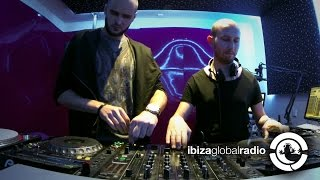 Gruia b2b Viorel Dragu - Live At Ibiza Global Radio - 13-05-2015