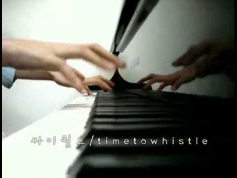 A Tale Of Two Sisters Main Title Play Piano