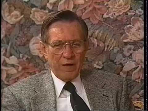 Bob Havens Interview by Monk Rowe - 9/12/1997 - Chautauqua, NY