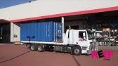 Super Containerbox.nl | Alkmaar | Heerhugowaard - YouTube NI-64