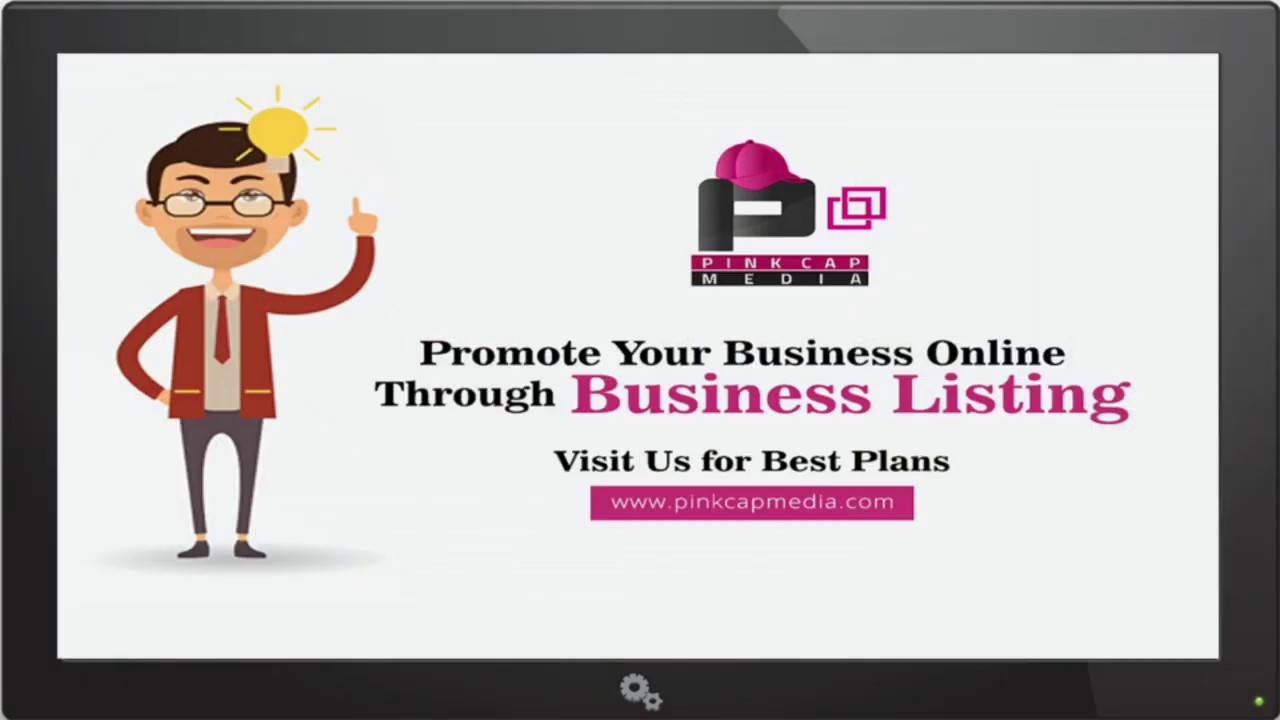 Free Business Listings on pinkcapmedia com | Small & Big Businesses