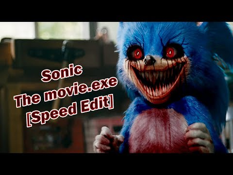 [Speed Edit] Sonic The Movie .exe