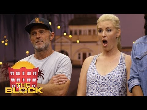 Norm and Jess win the ultimate penthouse showdown | The Bloc