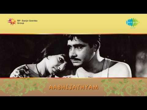 Aabhijaathyam | Vrischika Raathri Than song