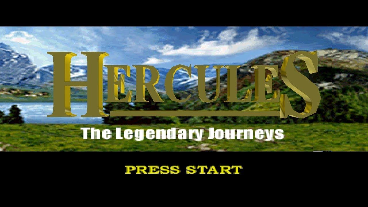 Download Nintendo 64 Longplay [055] Hercules: The Legendary Journeys