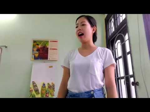 Dam Dang 23 - From Thuy Vu with Love