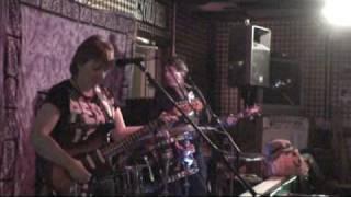 Will You Still Love Me Tomorrow- The Shirelles (The Cari Dell Trio)