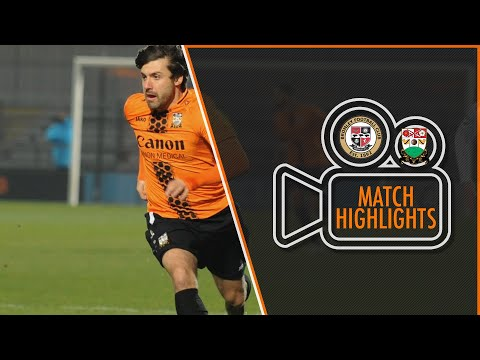 Bromley Barnet Goals And Highlights