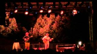 Kings of Convenience - Winning the battle, losing the war - Live at Verucchio, Italy, 28/07/2015