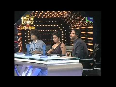 X Factor India - X Factor India Season-1 Episode 21 - Full Episode - 23rd July, 2011