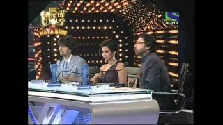 X Factor India - X Factor India Season-1 Episode 21 - Full Episode - 23rd July, 2011