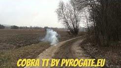 FireCracker Cobra TT by PyroGate.EU