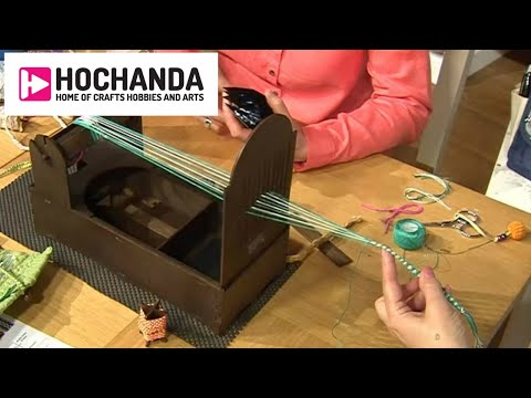 Live Craft Tutorials At Hochanda.com