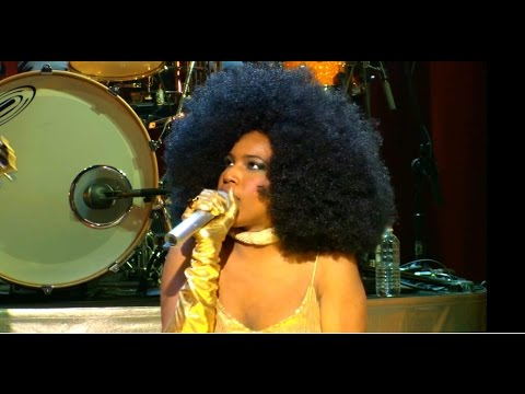 Macy Gray - She Ain't Right For You (Live in Las Vegas 2005)