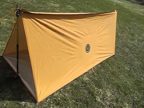 UST Base Tube Tent - great emergency shelter option : tent tube - memphite.com