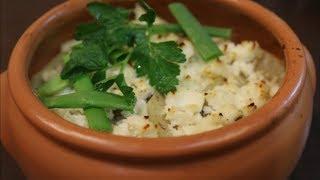 Минтай запеченный в духовке с картофелем и сыром.