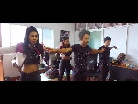 Lokaya Hedinagamu - Behind The Scenes