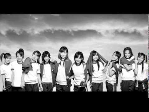 AKB48 Yuuhi wo mite iru ka  ~Karaoke~