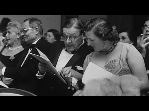 Arena - T.S. Eliot - Part 2 (BBC)