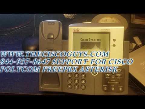 Cisco Service Repair 7925G 7921G 7940 7940G 7941G 7960 7960G 7961G ...