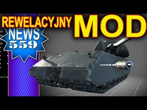 Battle Hits - nowy rewelacyjny mod - NEWS - World of Tanks