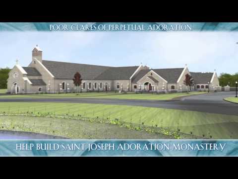 Poor Clare Monastery Building Project