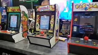 Arcade1Up - E3 Announcement Predictions - What new Cabinets are they