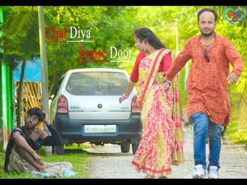 Chal Diye Tumse Door | New Sad Song | Best Heart Touching Song | Full HD Video