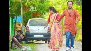 Chal Diye Tumse Door | New Sad Song | Best Heart Touching Song | Full HD Video thumbnail