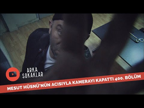 Mesut Sorguda Kamerayı Kapatırsa 400. Bölüm