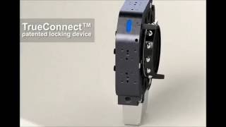 RSP TrueConnect™ Locking device
