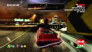 Fast & Furious: Showdown. XBOX 360. HD 1080p